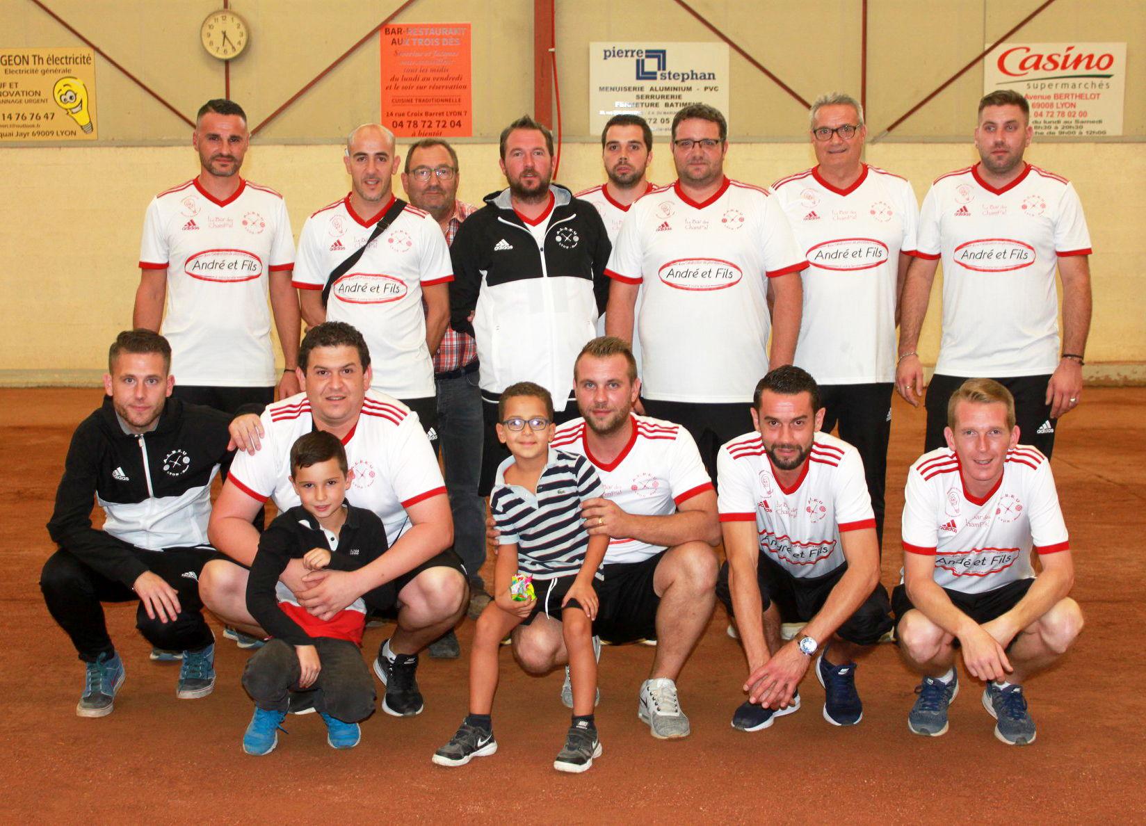 Infos Clubs Sportif